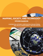 Mapping, society, and technology